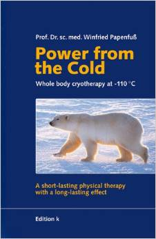 Power from the Cold, Dr. Papenfuss